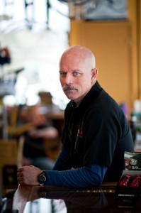 Tim Krone of Pedal