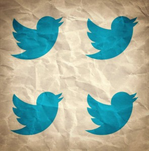 Twitter can have you start over from scratch, but once you get the hang of it. Tweeting will be like second nature