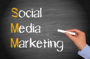 How is your business using social media marketing?