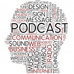 How could a podcast benefit your business?