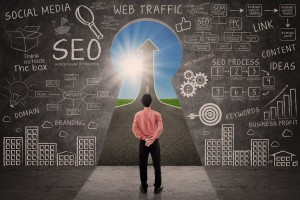 Are you blogging for SEO results?