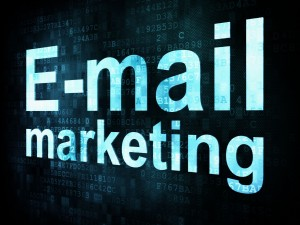 Is email marketing part of your PR strategy?