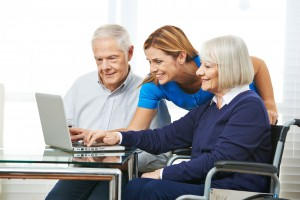 Are you reaching seniors on social media?