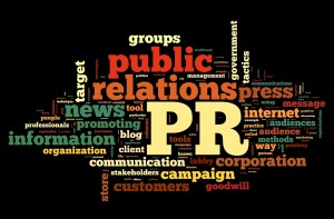 What questions will you ask when hiring a public relations firm?