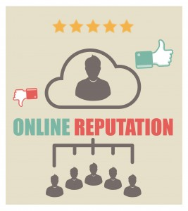 Discover 3 tips to help you manage your online reputation.
