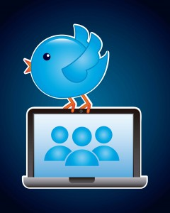 Follow these 4 Twitter Tips!
