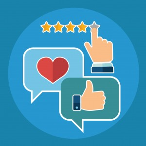 Discover how to provide stellar customer service through responding to comments on social media.