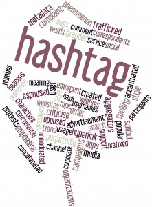 Discover the basics on how to use hashtags with your social media.