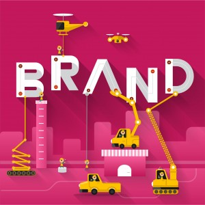 Discover the 4 steps to building a strong brand for your business.